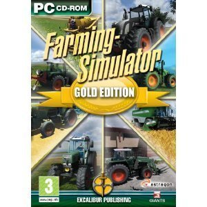 Farming Simulator - Gold Edition PC