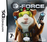 G-Force Nintendo DS