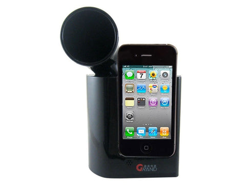Iphone speaker Horn