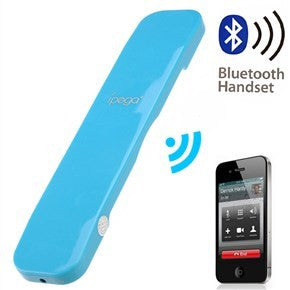 Universal Anti-radiation Wireless Bluetooth Handset For iPhone4/4S Samsung