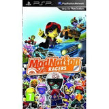 Modnation Racers (Sony PSP)