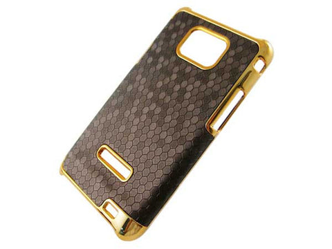 Fish Scale Hard Case Cover Skin for Samsung Galaxy S2 i9100