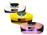Mini Portable Memory Card Outdoor Speaker Heavy Bass with FM Radio