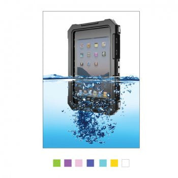 iPad Mini waterproof case protection cover