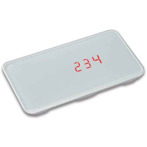 Portable travel small digital personal weight scale