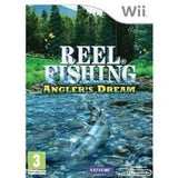 Reel Fishing: Anglers Dream