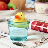 Floating Duck Mist USB Air Humidifier for office and home
