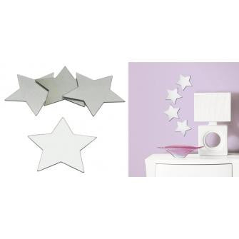 Small and cute decorative mirrors
