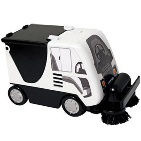 Road Sweeper table top Vac