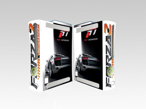 Xbox 360 Decals Forza Skin / Sticker