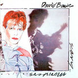 David Bowie Scary Monsters album