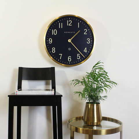PUT373RAB_-_Mr_Edwards_Clock_-_Radial_Brass_-_Style_4