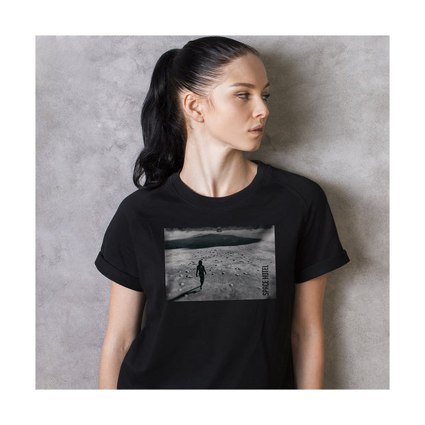 NEWGATE WORLD - TSHIRT - G6 - Walking on Venus t-shirt - women