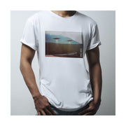 NEWGATE WORLD - TSHIRT - SPACE HOTEL - Arriving From Mars t-shirt - man