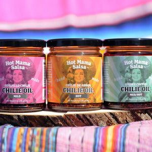 Chilie Oil Variety Pack - 3 Pack