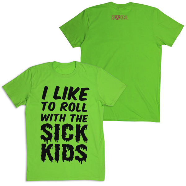 SICK KIDS T-SHIRT