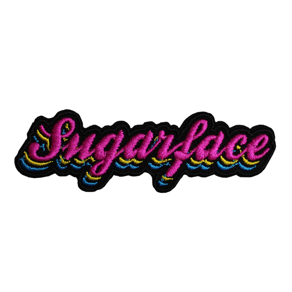 SUGARFACE PATCH