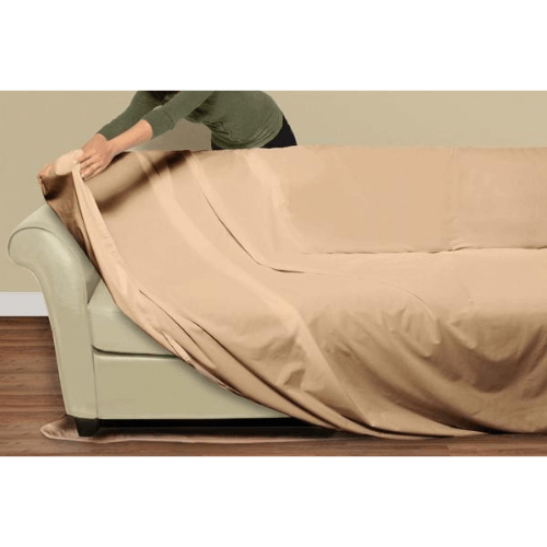 Housse anti punaise de lit canape mattress_safe