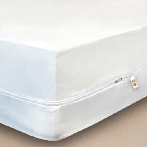 Housse Sommier Anti Punaise de Lit Mattress Safe par Safelit