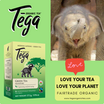 Load image into Gallery viewer, Organic Signature Green Tea