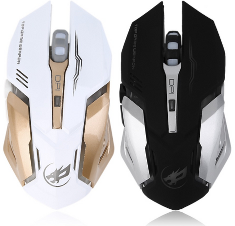 TPG Wireless Gaming Mouse