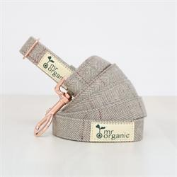 collar leash (S) 棉質狗帶 - mrorganic