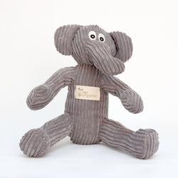 cotton toy (elephant) - mrorganic