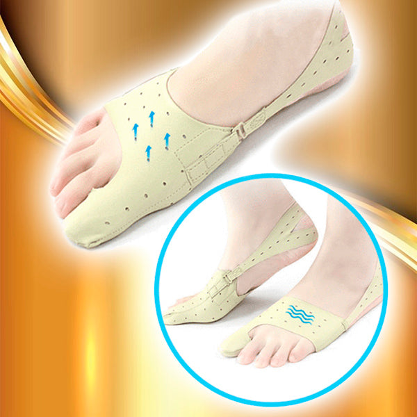 😱Ultimate™ Elastic Bunion Corrector😍🌟