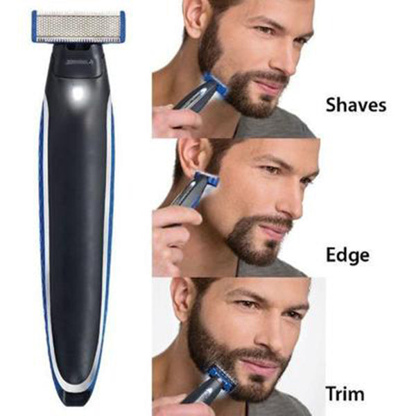 Absolute OneTouch™ Smart Razor