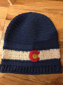 Colorado Snood Hat