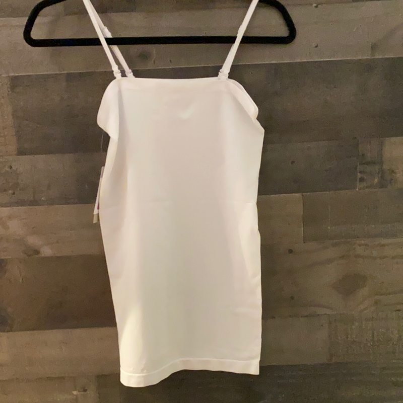 Camisole with removable straps