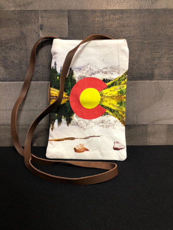 Colorado Crossbody purse