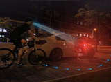 2018 Car Door LED Laser Light ( Buy 2 & Get 1 Free, Buy 3 & Get 2 Free )