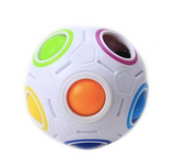 Rainbow Ball Puzzle ( SUPER OFFER )