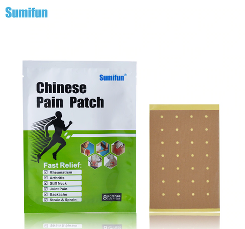 Muscle Relief Patch