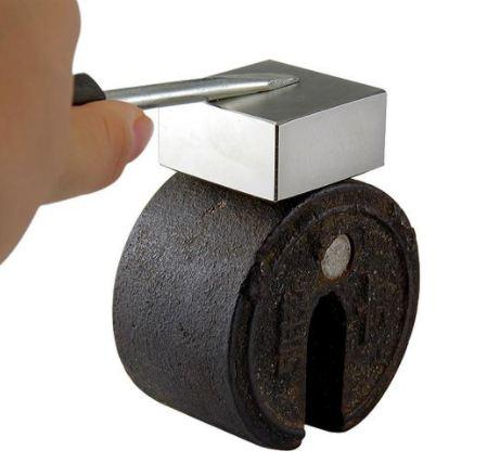 SUPER STRONG RARE EARTH MAGNET (  BUY 2 FREE 1 , BUY 3 FREE 2 ! )