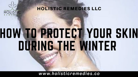 take care of the your skin in winter