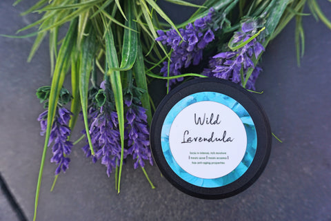 Hemp Seed Body Butter