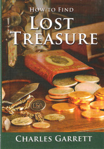 BOOK, HOW TO FIND LOST TREASURE