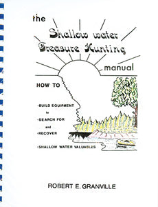 SHALLOW WATER TREASURE MANUAL