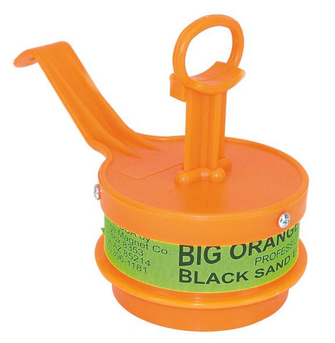 BIG ORANGE MAGNET