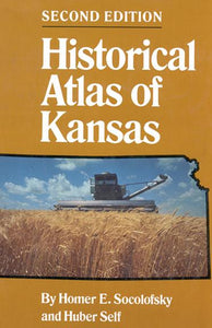 Historical Atlas of Kansas