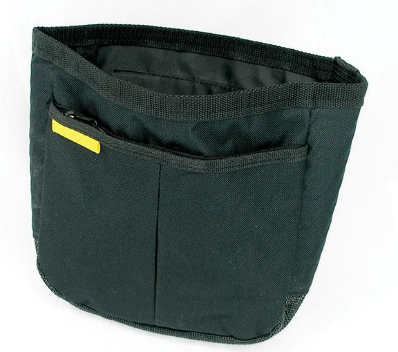 POUCH, JOBE Deluxe Target Pouch
