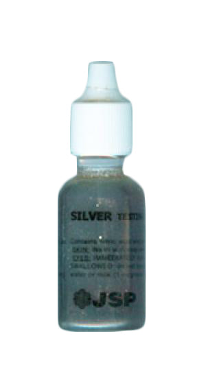 SILVER TEST SOLUTION