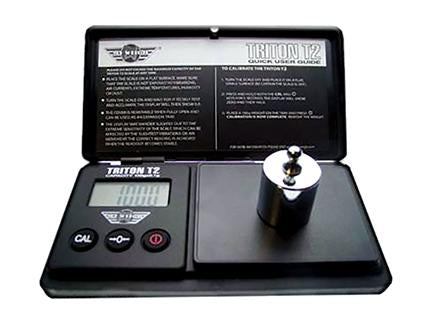 SCALE, Triton T2 120 Gram Digital Scale