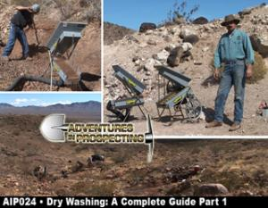 PC DVD AIP024 Drywashing: A Complete Guide Part 1