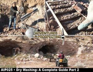 DVD, PC,  AIP025 Drywashing: A Complete Guide Part 2