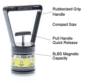 8 LB Magnetic Pick Up Tool