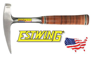Estwing Leather Grip 22 oz Rock Pick