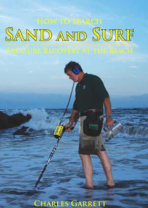 BOOK, HOW TO SEARCH SAND & SURF